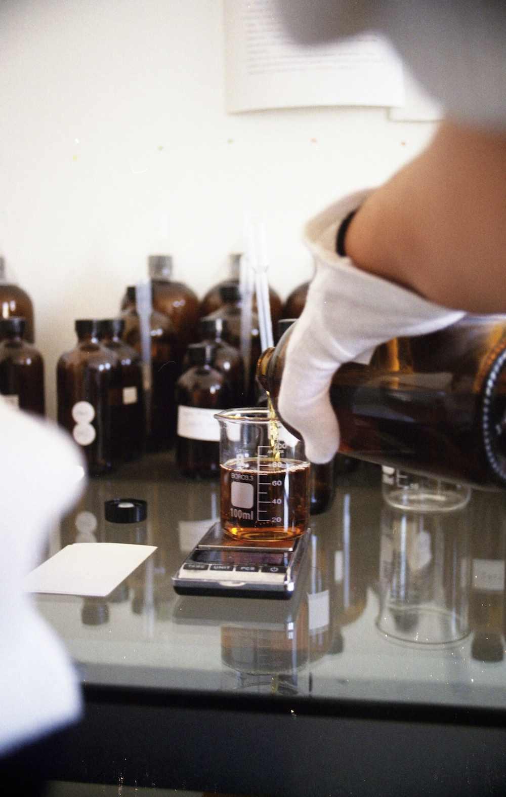 Private Label Fragrances